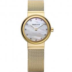 ساعت مچی عقربه ای زنانه برینگ مدل 334-10126