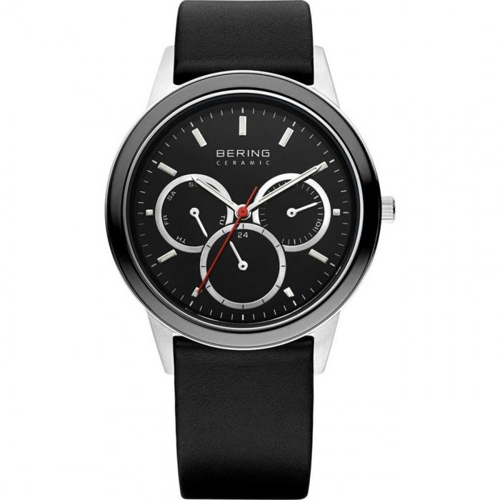 ساعت مچی عقربه ای مردانه برینگ مدل 442-33840