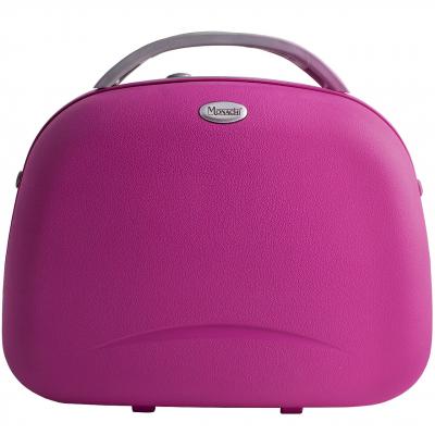 کیف لوازم آرایشی موناچی مدل چمدانی