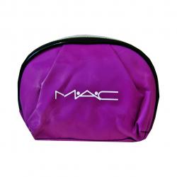 کیف لوازم آرایش پوستین مدل P-A02