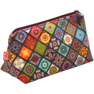 کیف لوازم آرایش کد CB012