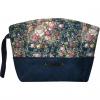کیف آرایشی زنانه زمانی مدل 518
