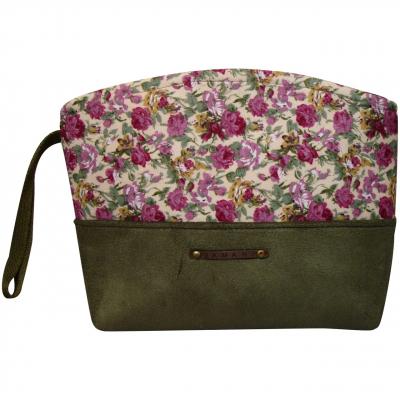 کیف آرایشی زنانه زمانی مدل 517