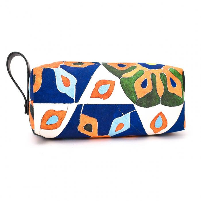 کیف لوازم آرایشی لومانا مدل BAG012