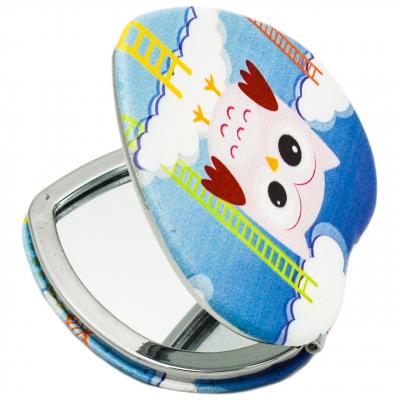 آینه جیبی کد 5009 (چند رنگ)
