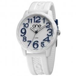ساعت مچی عقربه ای وان واچ مدل OA7278AB41N