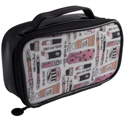 کیف لوازم آرایشی واته مدل دسته دار 3