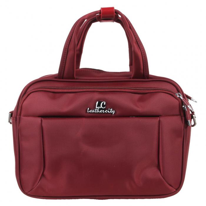 کیف آرایشی زنانه ال سی مدل 8-A1490