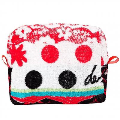 کیف لوازم آرایش دزیگوال مدل POLKA DOTS