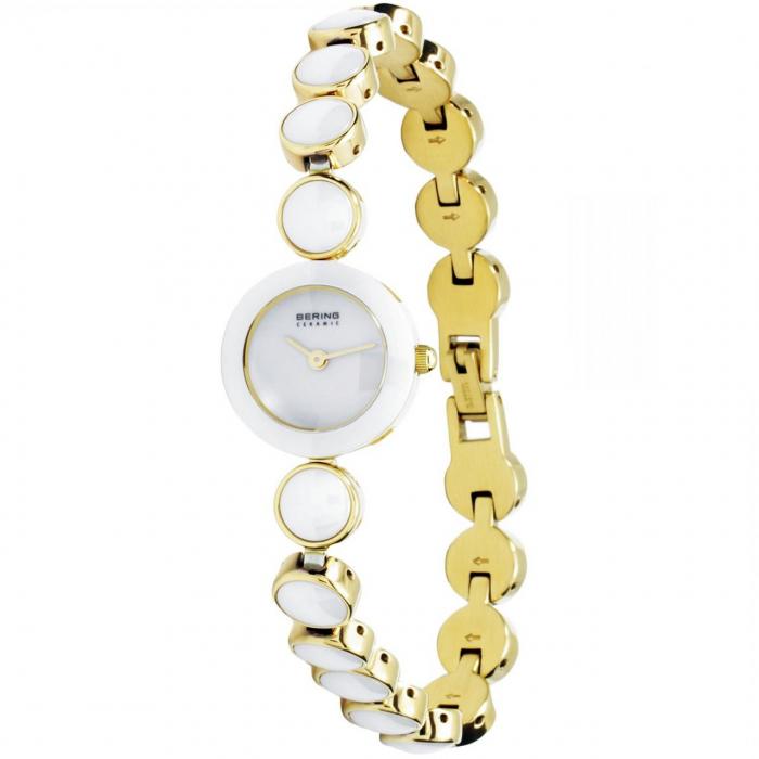 ساعت مچی عقربه ای زنانه برینگ مدل 751-33220