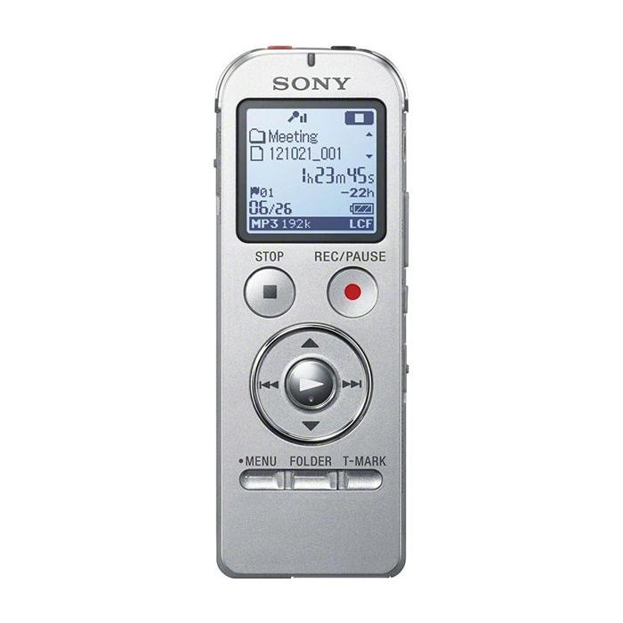 ضبط کننده ی صدای سونی ICD-UX533F