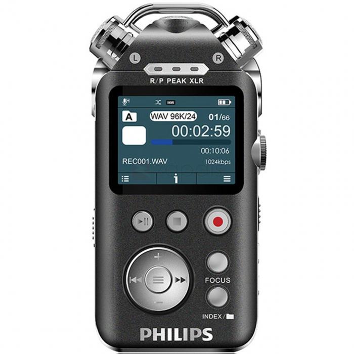 ضبط کننده صدا فیلیپس مدل VTR8800