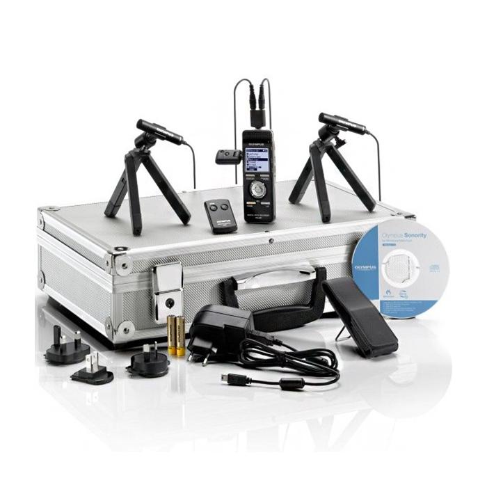 کیت ضبط کننده دیجیتالی الیمپوس مدل DM-550