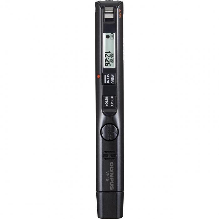ضبط کننده دیجیتالی صدا الیمپوس مدل VP-10