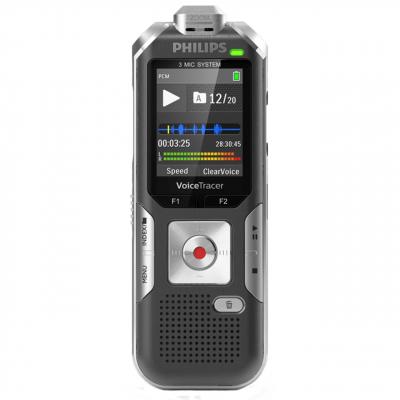ضبط کننده صدا فیلیپس مدل DVT6010