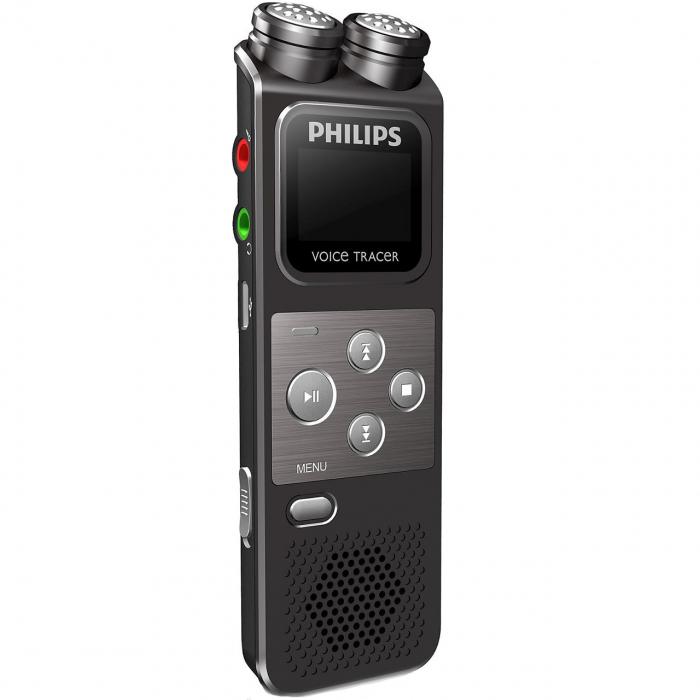 ضبط کننده صدا فیلیپس مدل VTR6900