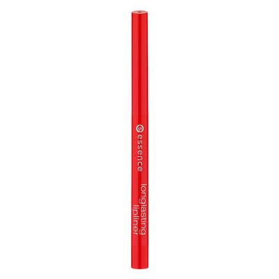 مداد لب اسنس مدل Long Lasting شماره 01 (قرمز)
