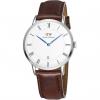 ساعت مچی عقربه ای مردانه دنیل ولینگتون مدل DW00100087