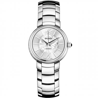 ساعت مچی عقربه ای زنانه بالمن مدل 580.2751.33.14