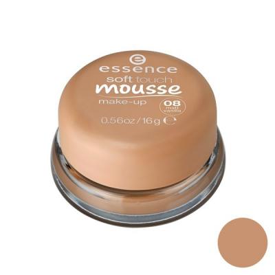 موس اسنس مدل Mousse Makeup شماره 08