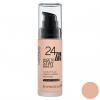 کرم پودر کاتریس مدل Made To Stay Makeup شماره 010