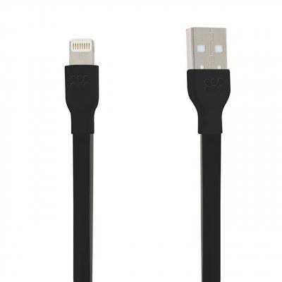 کابل تبدیل USB به لایتنینگ پرومیت مدل linkMate-LTS طول 0.2 متر
