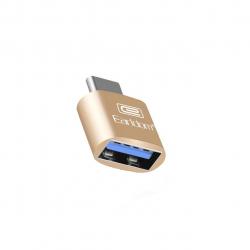 مبدل USB 3.0 به TYPE-C ارلدام مدل ET-OT18