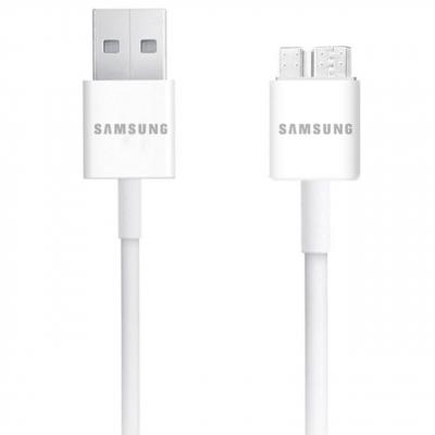 کابل USB مناسب برای گوشی موبایل سامسونگ Galaxy Note 3 به طول 100 سانتی متر