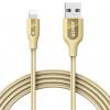کابل تبدیل USB به لایتنینگ انکر مدل A8122 PowerLine Plus طول 1.8 متر