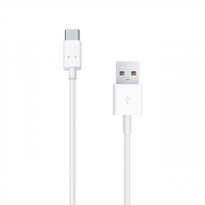 کابل تبدیل USB به USB-C به طول 1 متر مناسب برای گوشی های سامسونگ Note 7 (سفید)