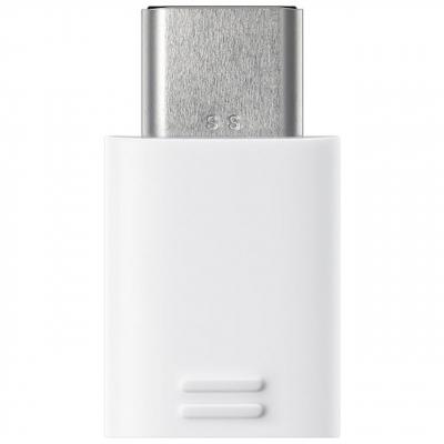 مبدل USB-C به microUSB سامسونگ مدل EE-GN930 (سفید)