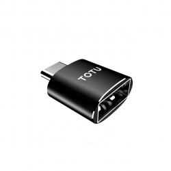 مبدل USB-C توتو مدلEXQUISITE