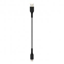 کابل تبدیل USB به Micro USB توتو مدل Cool  طول 25 سانتی متر