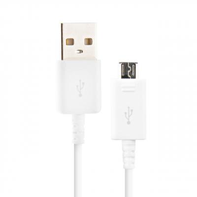 کابل تبدیل USB به microUSB مدل EP-DG925UWZ به طول 1.2 متر (سفید)