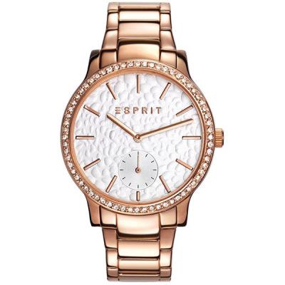 ساعت مچی عقربه ای زنانه اسپریت مدل ES108112005