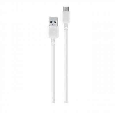 کابل تبدیل USB به type-c مدل EP-DN930CWE به طول 1.2 متر مناسب برای گوشی های سامسونگ (سفید)