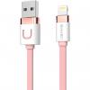 کابل تبدیل USB به لایتنینگ یوسمز مدل U-Like به طول 1 متر