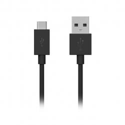کابل تبدیل USB به microUSB سونی مدل CSS002M طول 1 متر