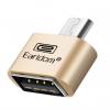 مبدل USB به Micro USB ارلدام مدل ET-OT03