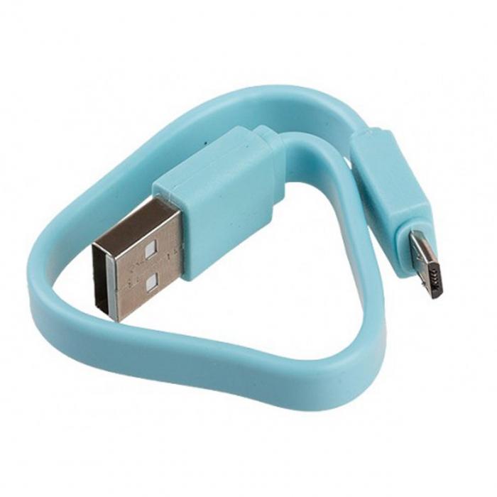کایل تبدیل USB به Micro USB مدل Ebai به طول 20 سانتی متر