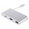 مبدل موشی مدل  USB-C Multiport