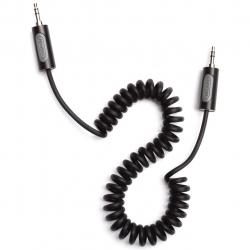 کابل انتقال صدای 3.5 میلی متری گریفین مدل Coiled به طول 1.8 متر