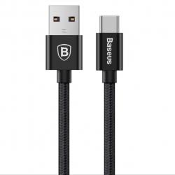 کابل تبدیل USB-C به USB باسئوس مدل Rapid Series طول 0.25 متر