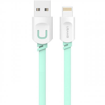 کابل تبدیل USB به لایتنینگ یوسمز مدل U به طول 0.25 متر