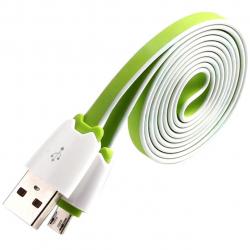کابل تبدیل USB به Micro USB امی مدل MY-441 طول 1 متر