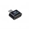 مبدل USB به Micro USB ارلدام مدل OT03