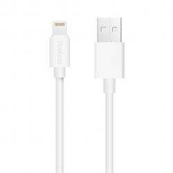 کابل تبدیل USB به لایتنینگ یوبائو مدل YB-403 طول 1 متر