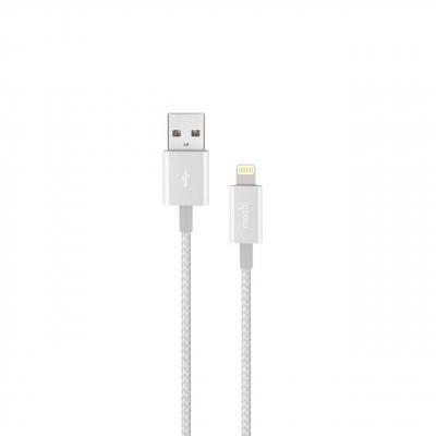 کابل تبدیل لایتنینگ به USB موشی مدل Integra طول 1.2 متر