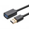 کابل افزایش طول USB 3.0 یوگرین مدل US115 طول 3 متر