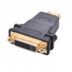 مبدل HDMI به DVI یوگرین مدل 20123